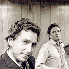 Bob+Dylan++Johnny+Cash